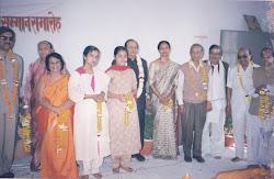 श्रीमती राम देवी  दुबे युवा बाल  साहित्यकार पुरस्कार (1998)