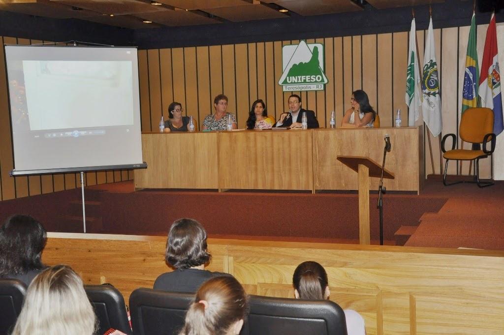 UNIFESO Teresópolis sedia debate sobre o Estatuto da Família