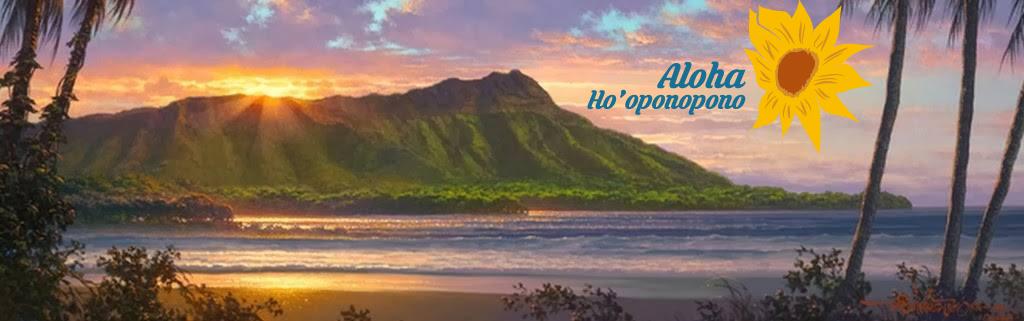Aloha Ho'oponopono