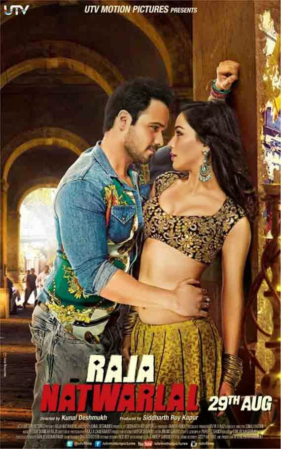 Raja Natwarlal 2014 Free Download Mp3 Songs.Pk