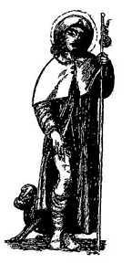 Communauté Saint-Roch : <br> Messe selon la forme extraordinaire du rite romain