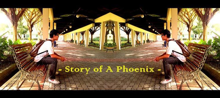 Story Of A Phoenix...