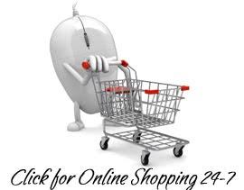 Shop On-Line 24-7