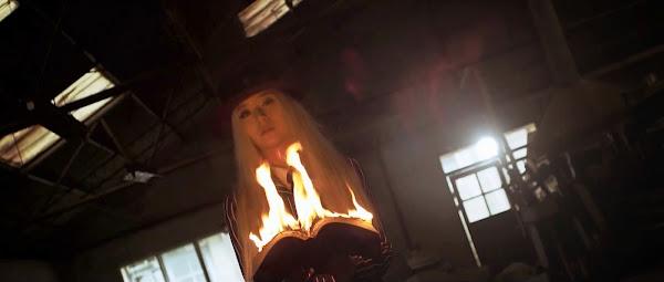 에프엑스 크리스탈 Red Light