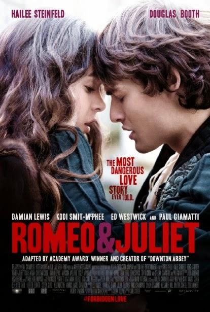 Film Romeo and Juliet (2013)