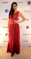 Sonam, Mandira & Jacqueline at the launch of Farfetch.com