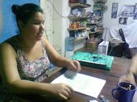 Nuevo taller de formación política en Carlos Casares