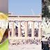 Travel Guide & Log: Athens, Greece