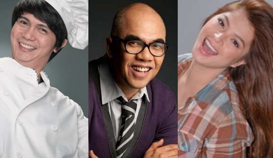 Boy Abunda Gives Marriage Advice to Angel and Vhong in 'Toda Max' (May 25)