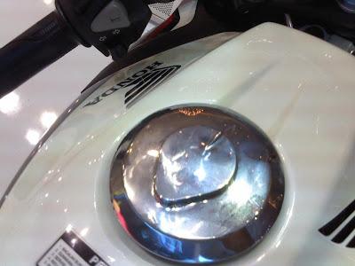 Honda CB 150R