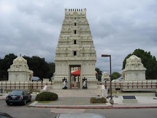 அயல் மண்ணில் இந்து மத ஆலயங்கள் Temple%252C+Malibu+California