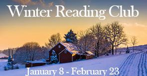 Winter Reading Club 2018 Book Reviews