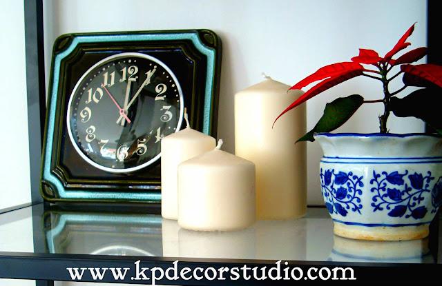 KP. Vintage. Comprar reloj vintage original y de color verde. Antiguo y especial. Marca pontina
