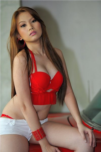 Pinoy Wink Barbie San Miguel 6