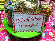 2013 North Pole Breakfast