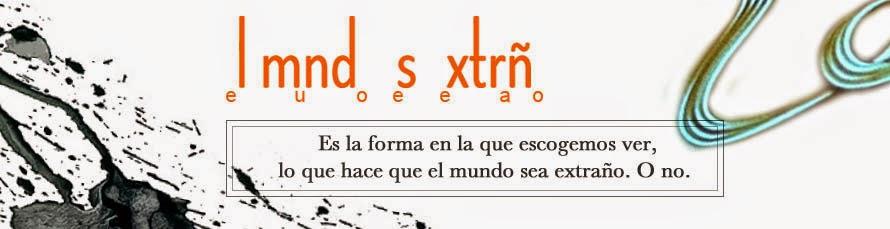 L MND S XTRÑ