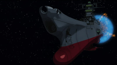 Space Battleship YAMATO 2199 2nd Film's 9-Minute Preview