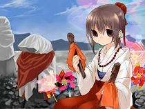 ◆イタコちゃん