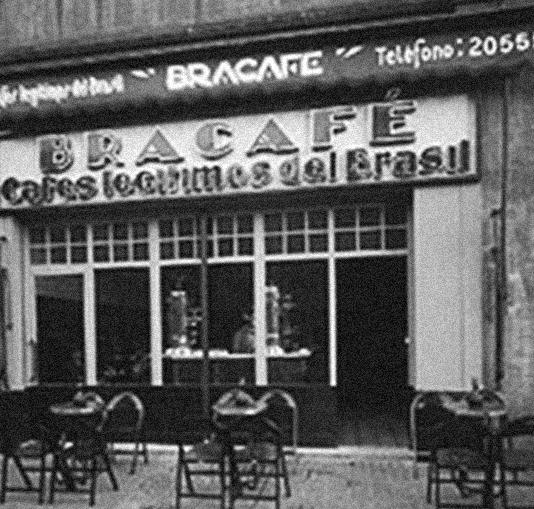 Radiochips la calle caspe - Calle casp barcelona ...