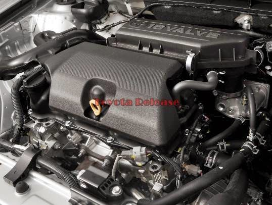 2015 Toyota Etios Release Date