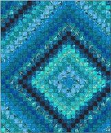 Free pattern!  Atlantis