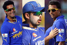 Match -fixing in Indian Premier League (IPL) 2013 photos