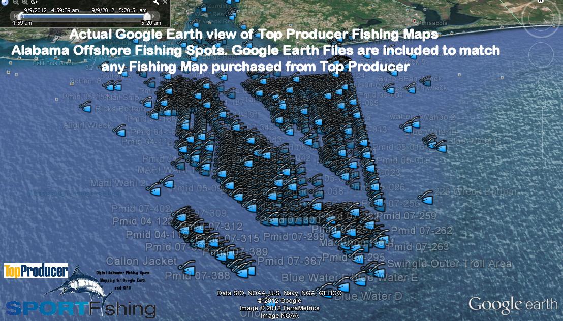 alabama maps google