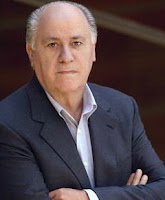 everything under the sun  pic showing one among top 10 richest people of world Amancio Ortega