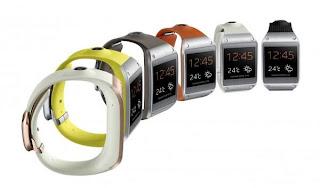 Samsung Galaxy Gear-android-Torrejoncillo-noticias