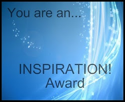 AWARDS: INSPIRATION! AWARDS
