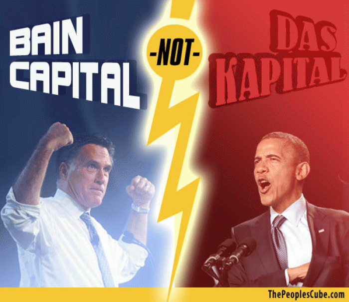 obama vs marx Marxism vs capitalism i will use a comparative review to assess the current political environment and policies president barack obama and his (marx & engels.