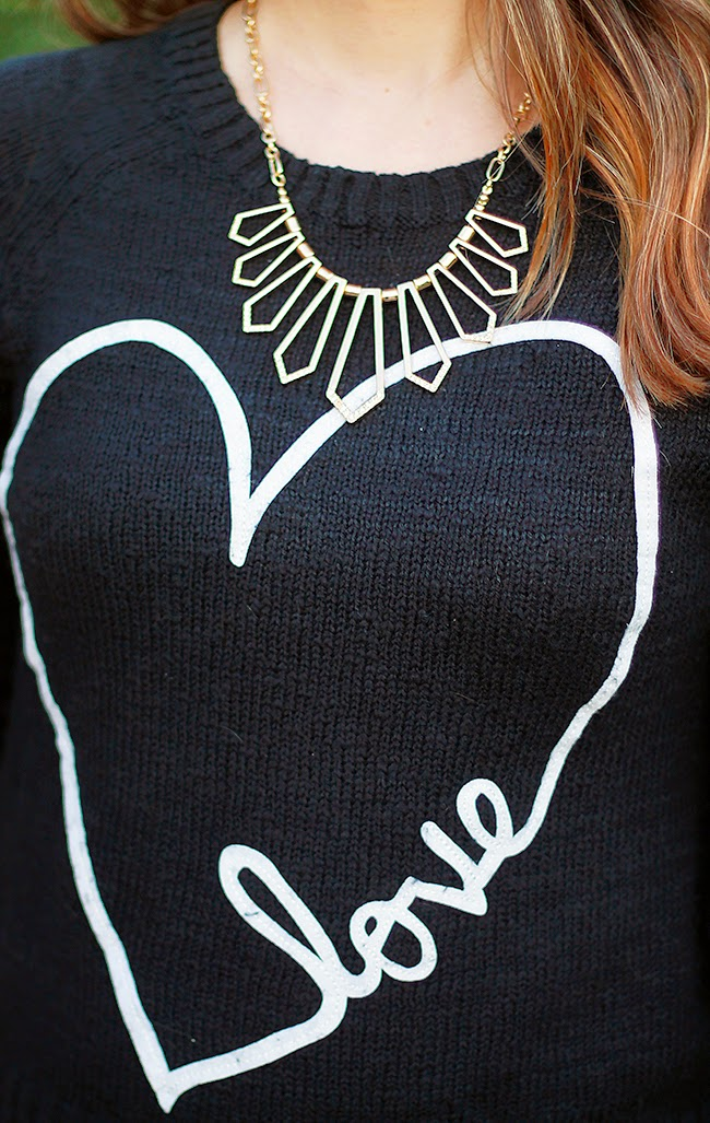 Rocksbox necklace