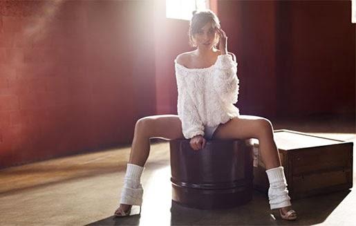 Anitta Glamour Brasil 2014 2