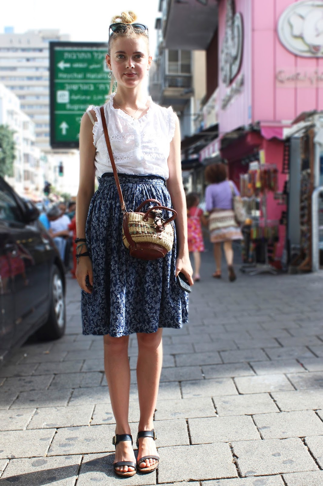 To acquire Style street israel 3 pictures trends