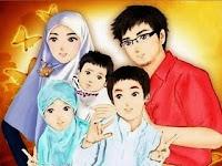 Fungsi Keluarga Dalam Islam