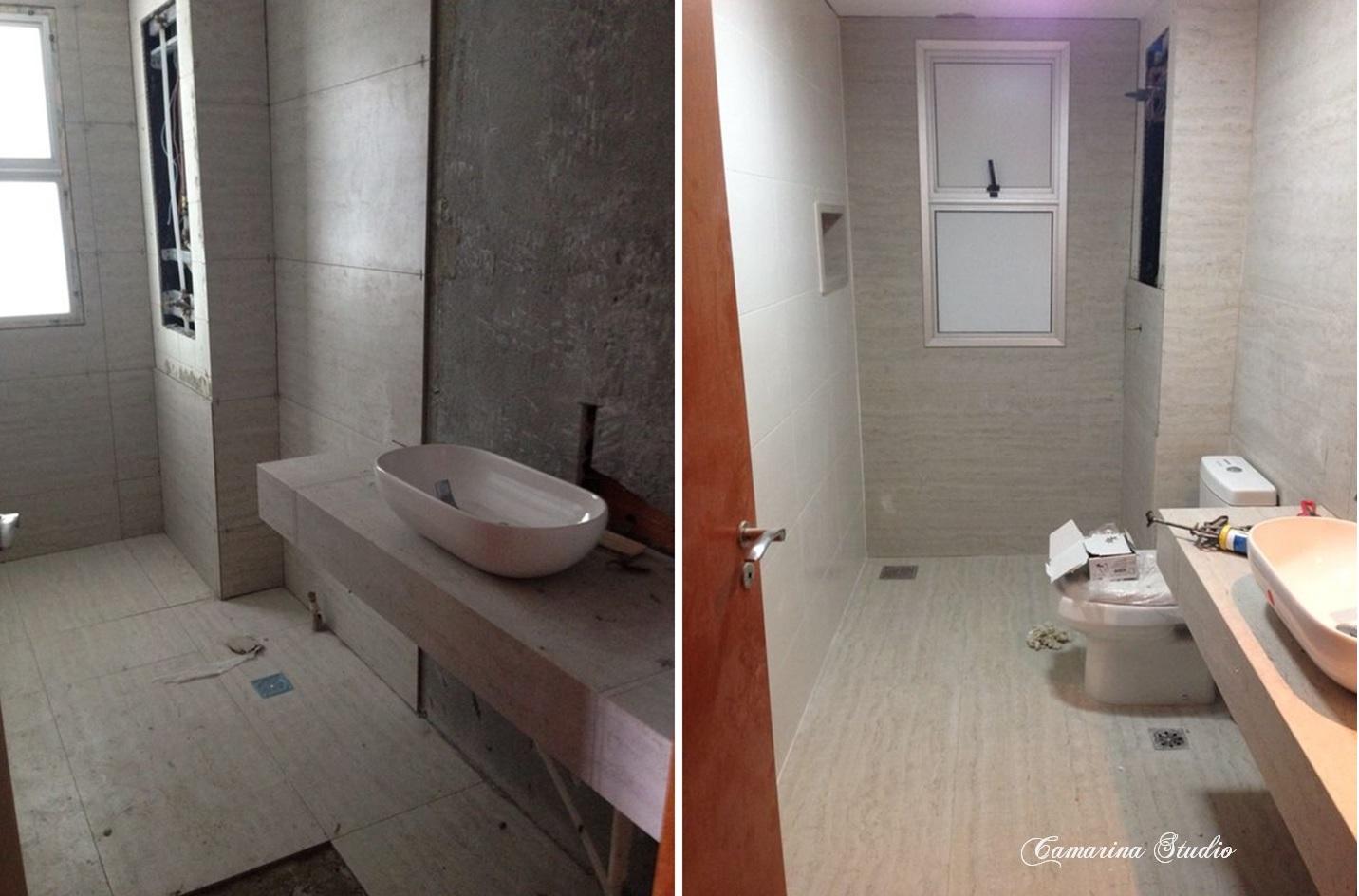 Camarina Studio Design de Interiores por Érica Marina Ribeirão  #684337 1432 944