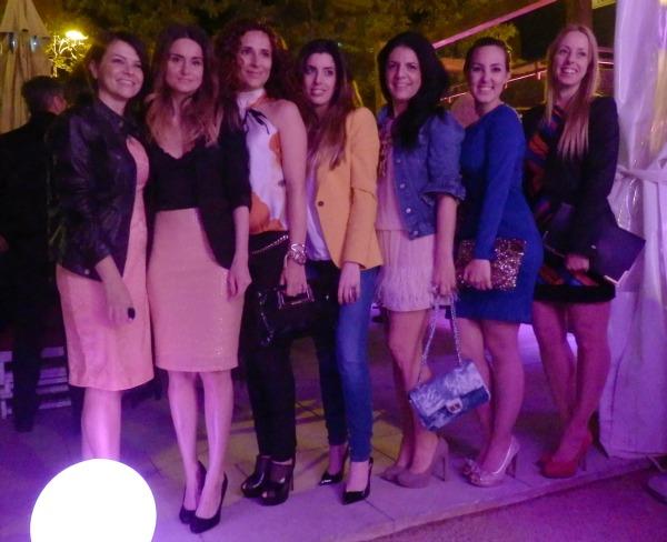 Bloggers Alicante