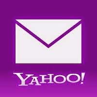 Cara Mendaftar Yahoo Email
