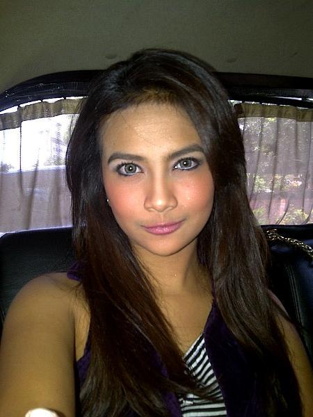 Vanessa Angel Kapan Lagi