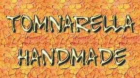 Tomnarella-handmade