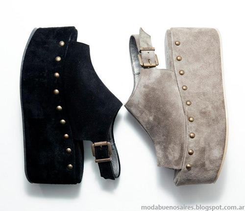 Viamo zapatos invierno 2013