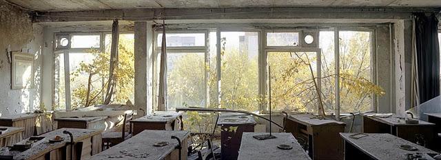 LUGARES ABANDONADOS-LUGARES OLVIDADOS (sitios fantasma en el mundo) Pripyat+%2528112%2529
