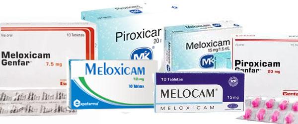 Meloxicam Viagra Interactions