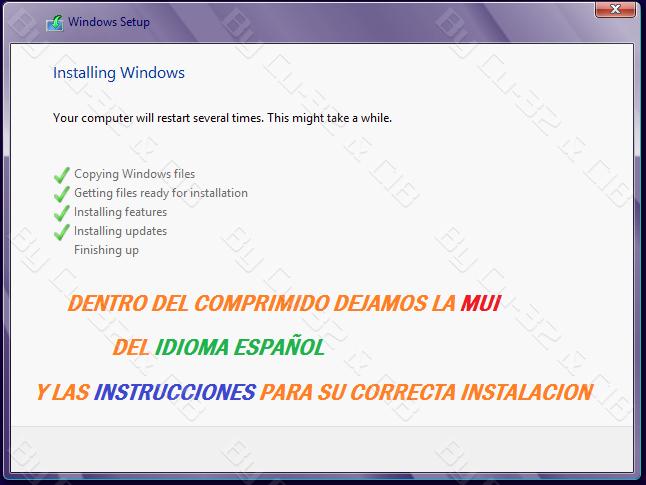 Windows 8 AIO x86 18 en 1 [Pre-Activado] [Español] [2013] [UL] 3