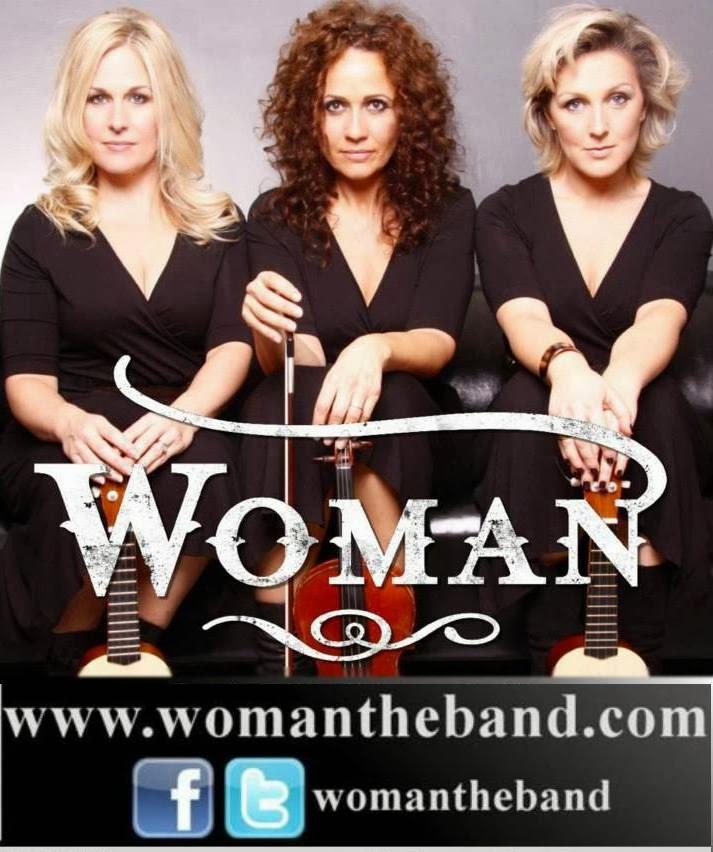 Woman 2013 Bands: Queen En México: The SAS Band: .¡7 De Diciembre Con The