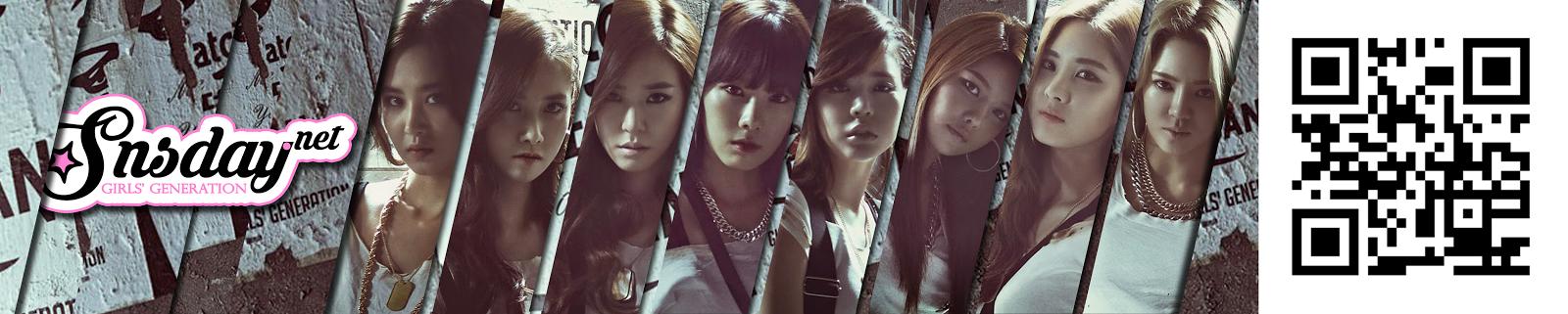 snsday | Girls' Generation day