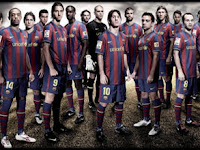 Live Streaming Malaga vs Barcelona