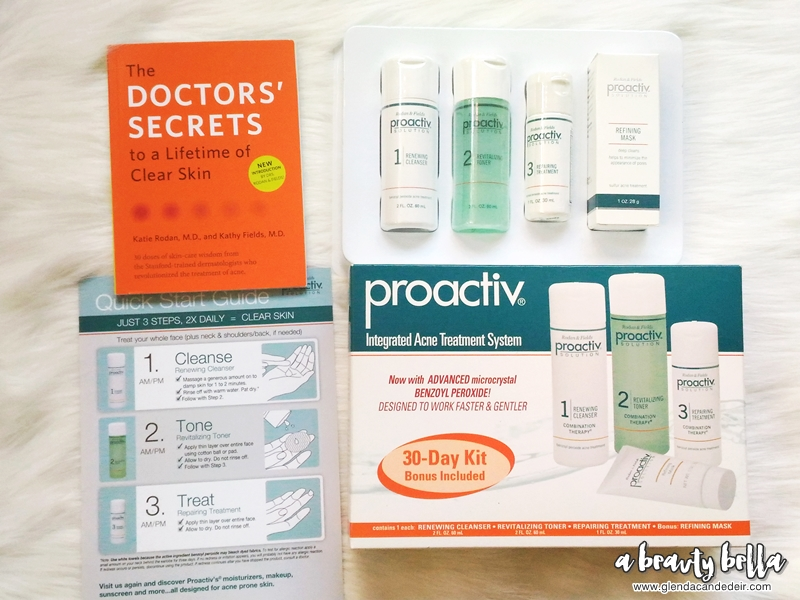 Proactiv 30 day kit