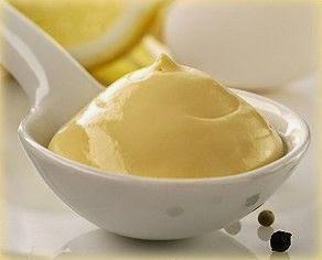 Mahonesa Aceite de Oliva Premium