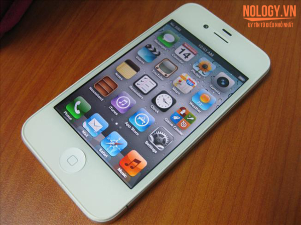 Iphone 4s chưa active  giá rẻ